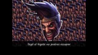 Opes Y Fideados: League of Draven