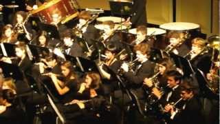 NorCal Honor Band- Colonel Bogey March