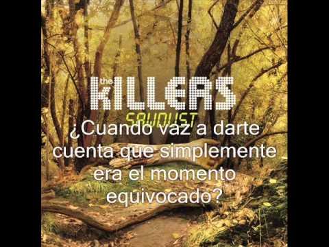 The Killers -Romeo And Juliet (Subtitulada)