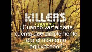 Banda: The killers Rola: Romeo And Juliet Disco: Sawdust Año: 2007 ...