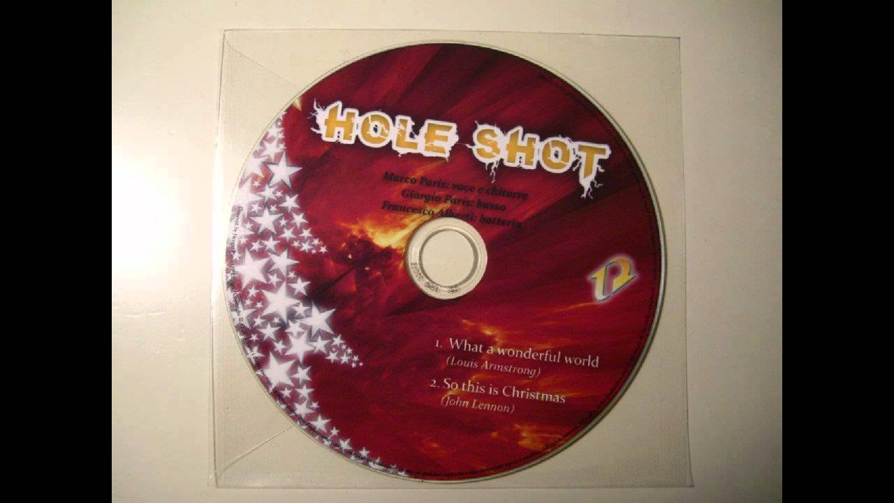 So this is Christmas - Hole Shot (music band) tribute to John Lennon ...