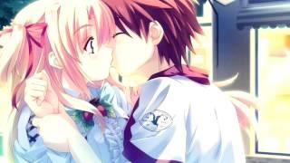 Cute Anime Couple pics