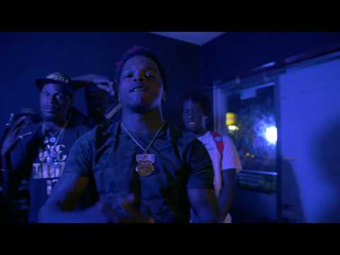 """Kg Ft Boogotti Kasino x Lil Daddy """"Trap House"""" Official Video (Shot @Mello_Vision)"""