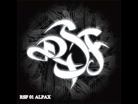 RSF 01 ALPAX