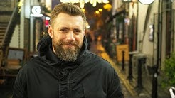 "Jestem Borowicz. | odc. 7 ""Glasgow, Ashton Lane"""