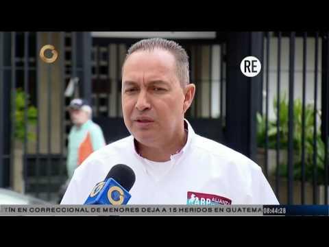 Helen Fernández: Caracas está ausente de su alcalde
