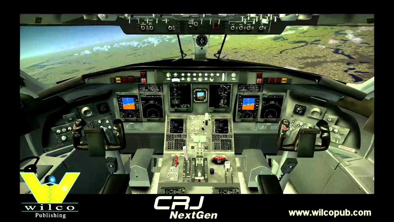 Add On Flight Simulator X