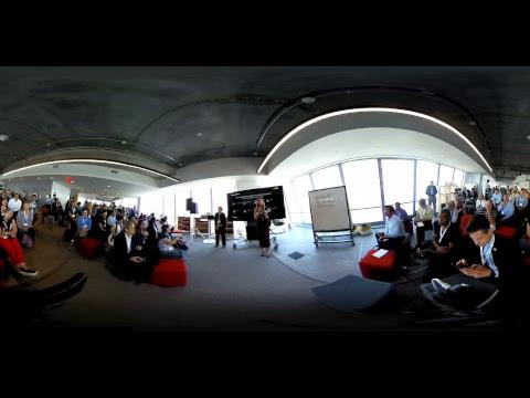 SAP Academic Conference North America at @SAPNextGen at @SAPLeonardo Center New York