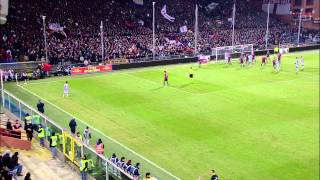 Genoa - Juventus 1-0 - Highlights - Giornata 09 - Serie A TIM 2014/15 streaming