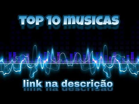 top-10-musicas-internacionais-&-eletrônicas-.-link-na-descrição