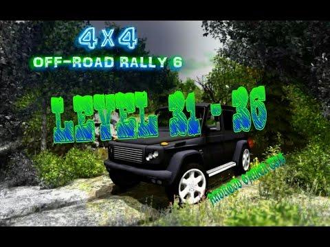 4x4 Off Road Rally 2 обзор, 4x4 Off Road Rally 2 профиль