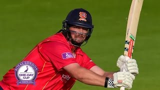 Jesse Ryder Hundred helps Essex chase 271