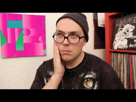 Panda Bear - Mr. Noah EP REVIEW