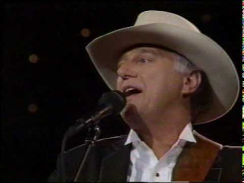 Jerry Jeff Walker - NIGHT RIDER'S LAMENT (LIVE 1993).MPG