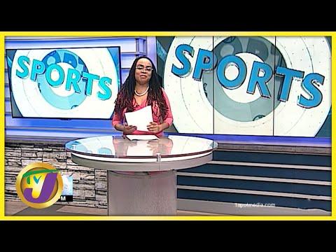 Jamaican Sports News Headlines - Sept 13 2021