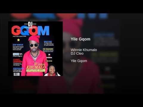 Yile Gqom