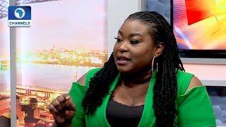 'Code Wilo' Addresses Problems In Nigeria - Bikiya Graham Douglas