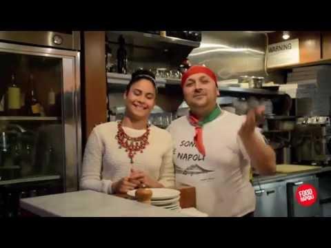 Song' E Napule Pizzeria, New York City