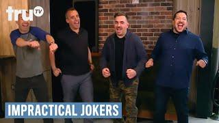 Impractical Jokers - Look Who