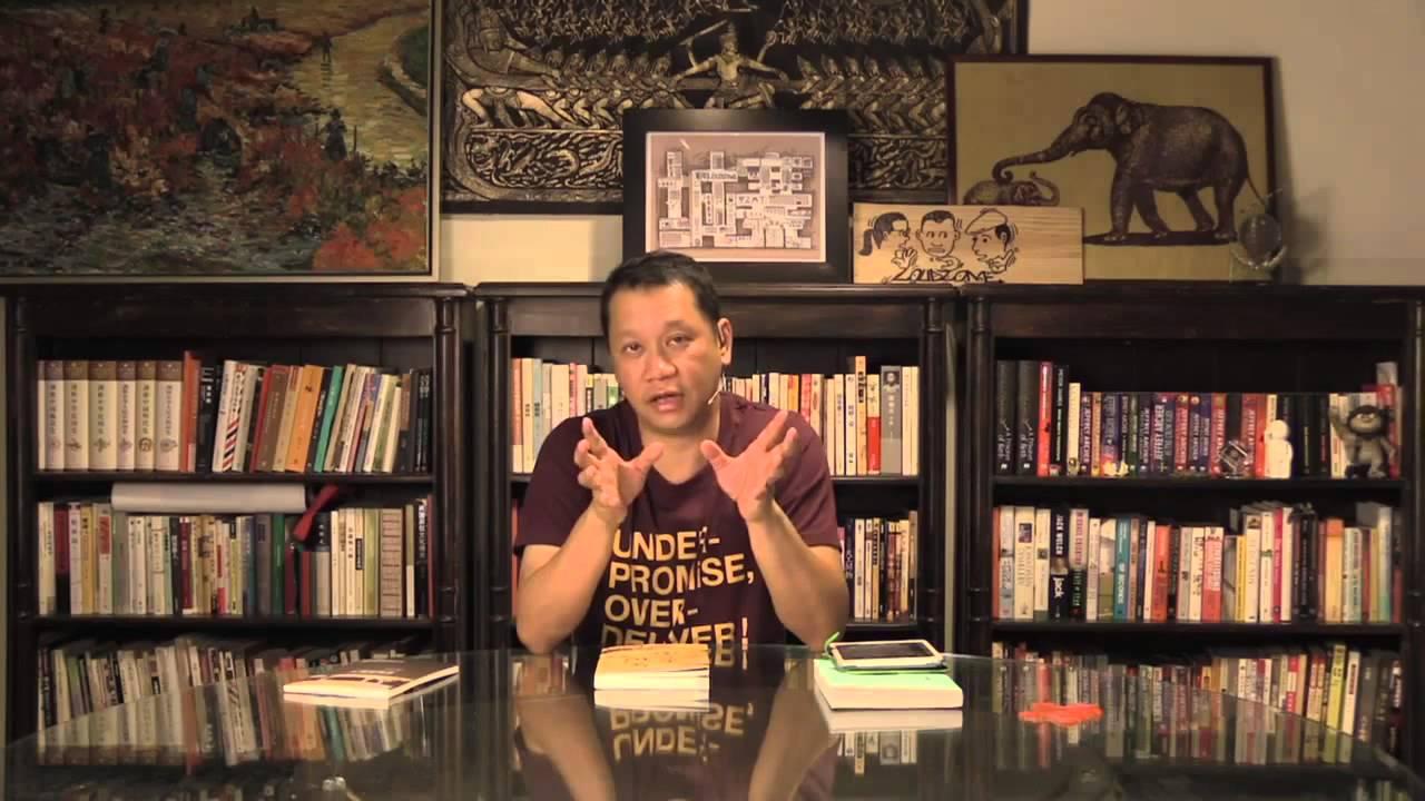 讀書好TV第一百七十二集--日本武士道的體現《黑田官兵衞》 - YouTube