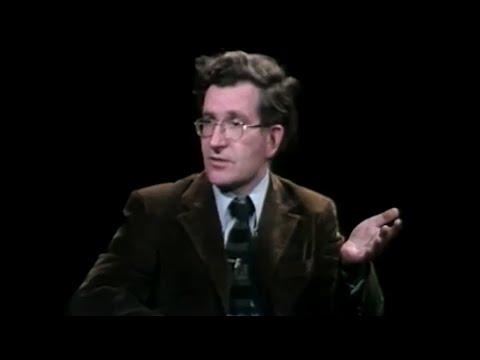 Noam Chomsky - Pacifism