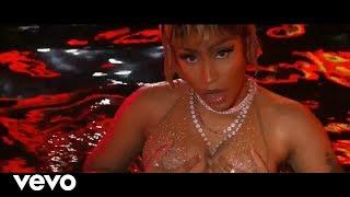 Nicki Minaj - Bed ft. Ariana Grande (Explicit)