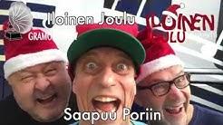 Iloinen Joulukonsertti - Pori Promenadikeskus 29.11.2016