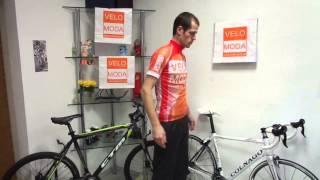 Шоссейный и горный велосипед - в чем отличия?(Для тех, кто в теме - различия очевидны. Но данное видео - для новичков, которые определяются с выбором своего..., 2016-03-10T22:28:10.000Z)