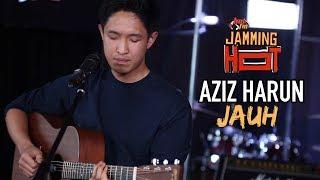 AZIZ HARUN JAUH MP3