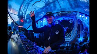 Yves V - Mainstage | Tomorrowland Winter 2019