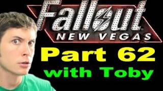 Fallout: New Vegas - Part 62 - Cochino