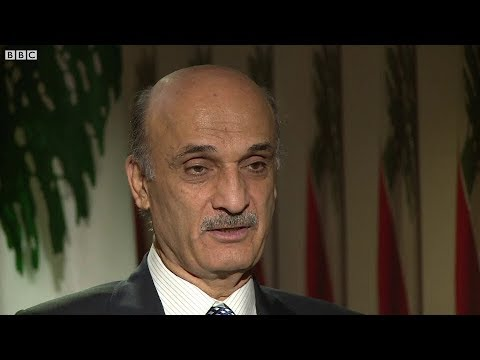 سمير جعجع من مقاتل في الحرب الى زعيم سياسي  - نشر قبل 22 دقيقة