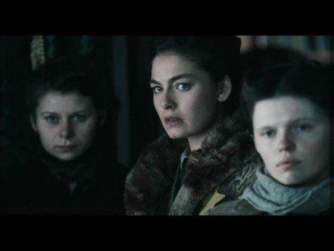 Defiance (2008) Trailer HD