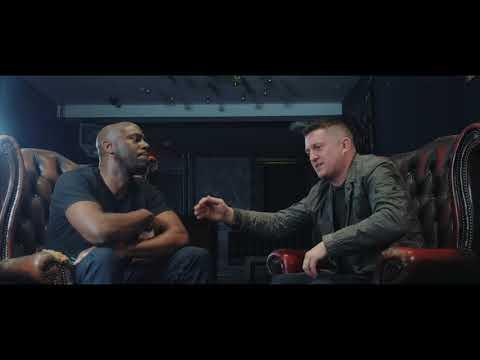 Sa Ra Garvey meets Tommy Robinson