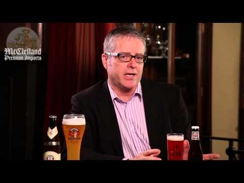 Beer 101: German vs. Belgian Beer