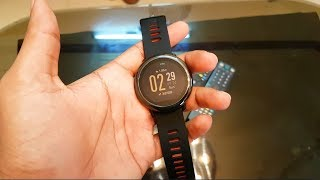 Xiaomi Amazfit Pace Smartwatch Review!