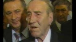 Ernst Kuzorras 80. Geburtstag