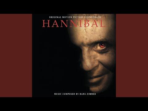 Саундтреки из фильма ганнибал 2001