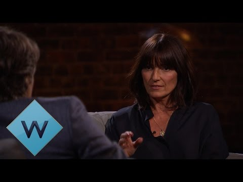 Davina McCall Talks About Fame | John Bishop In Conversation With | W