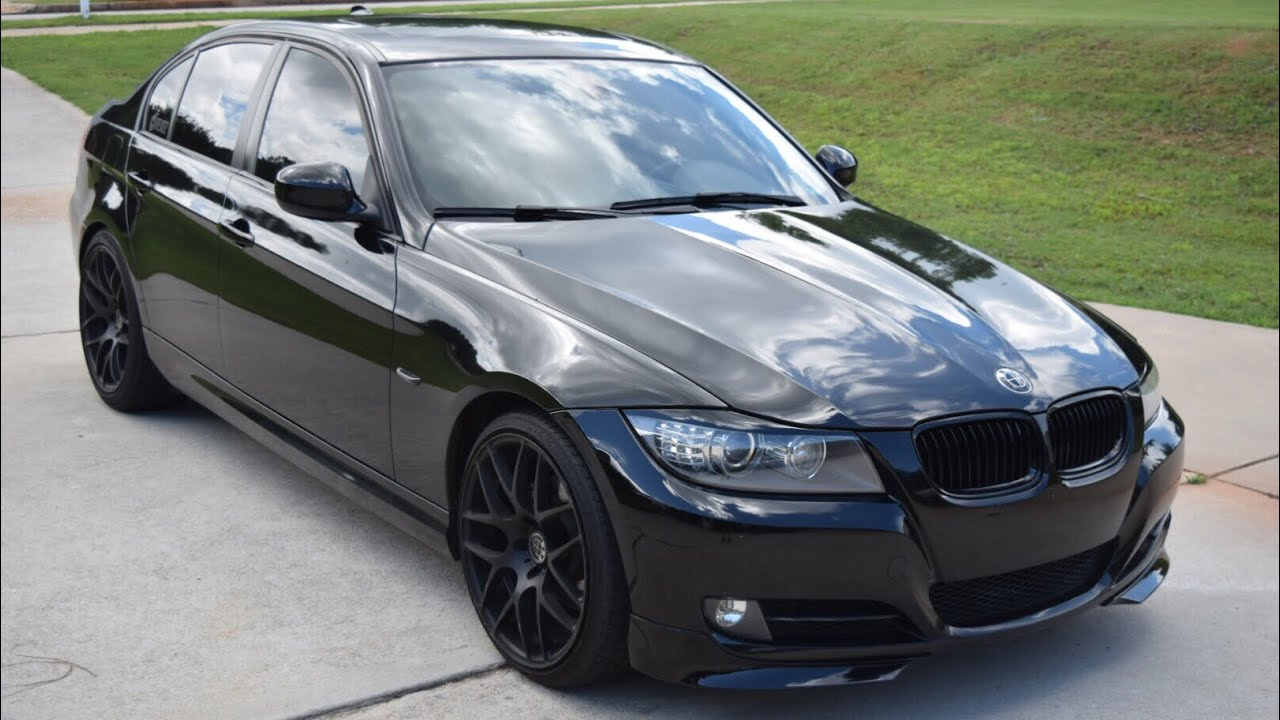 How to: Fix BMW Stutter/Rough Idle (E90/E92 Vanos)