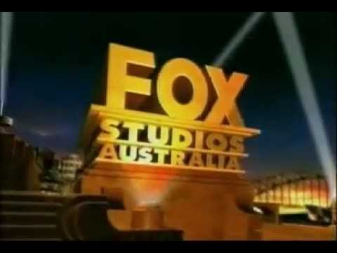 Fox Studios Australia (Sydney) 1:30 min version