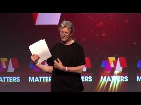 Music Matters 2013 - Ralph Murphy - How to write a Hit!