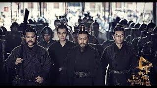 曹操死後留下四大名將,他們如果在,司馬懿絕不敢篡權.