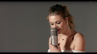 No Tears Left To Cry - Ariana Grande (Cover By: Davina Michelle)