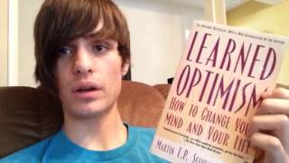 Learned Optimism (book review)