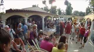 14 Juillet 2013 Camping La Mer - Cap d'Agde