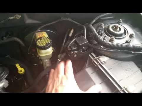 Watch this before replacing O2 sensors Mazda tribute 2001-2004