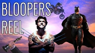 Special Bloopers Episode - EPIC HOW TO