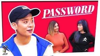 Amber Liu Has An Innocent Mind   Password ft. Amber Liu