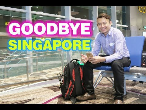 How I Travel On A Budget From Singapore To Cebu Philippines